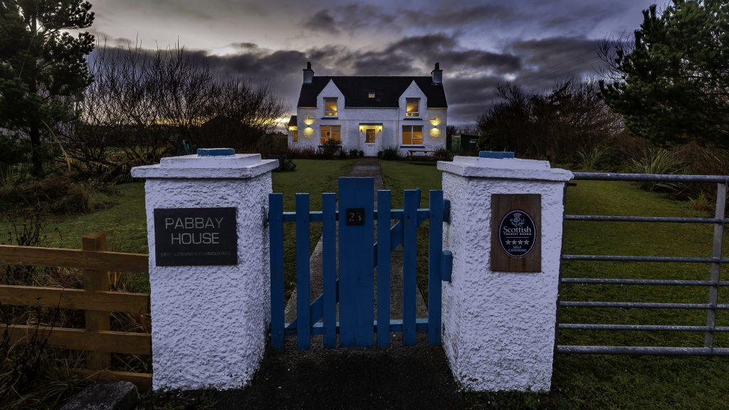 gate view-2483